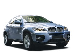 2015 BMW X6 Pricing