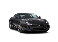 2016 Jaguar F-Type Pricing