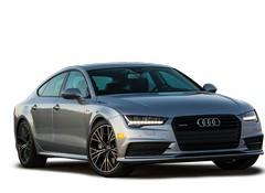 2016 Audi A7 Pricing