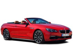 2016 BMW 6 Series Pricing