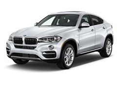 2016 BMW X6 Pricing