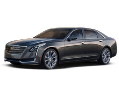 CT6 Luxury V6