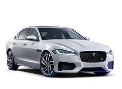 2016 Jaguar XF Pricing