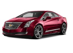 2016 Cadillac ELR Pricing