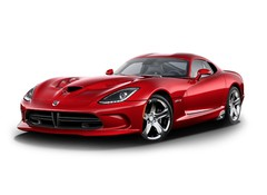 2016 Dodge SRT Viper Pricing