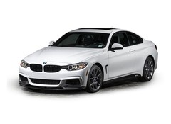 2016 BMW 4 Series Pricing
