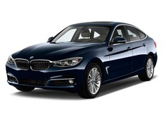 2016 BMW 5 Series Gran Turismo Pricing