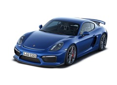 2016 Porsche Cayman Pricing