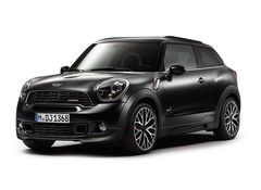 2016 Mini Paceman Pricing