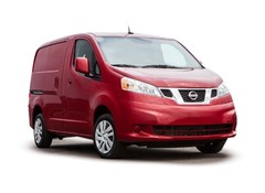 2016 Nissan NV200 Pricing