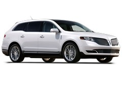 2016 Lincoln MKT Pricing