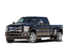 2016 Ford F-350 Pricing