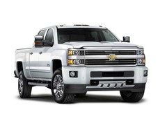 2016 Chevrolet Silverado 3500HD Pricing