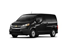 2016 Chevrolet Express Pricing
