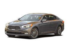 2016 Kia K900 Pricing