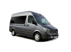 2016 Mercedes-Benz Sprinter Pricing