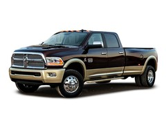 2016 Ram 3500 Pricing