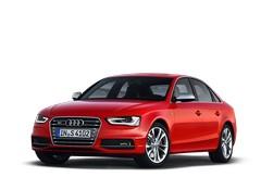 2016 Audi S4 Pricing