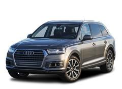 2017 Audi Q7 Pricing