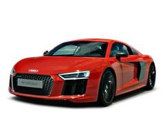 2017 Audi R8 Pricing