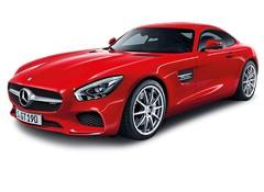 AMG GT S V8