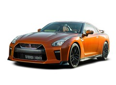 2017 Nissan GT-R Pricing