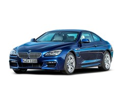 2017 BMW 6 Series Pricing