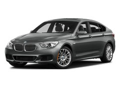 2017 BMW 5 Series Gran Turismo Pricing