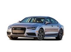 2017 Audi A7 Pricing