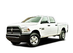 2017 Ram 2500 Pricing