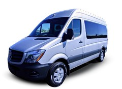 2017 Mercedes-Benz Sprinter Pricing