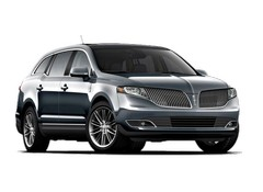 2017 Lincoln MKT Pricing