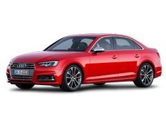 2018 Audi S4 Pricing
