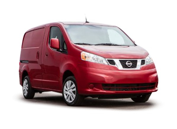 2016 nissan nv200 road test. Black Bedroom Furniture Sets. Home Design Ideas