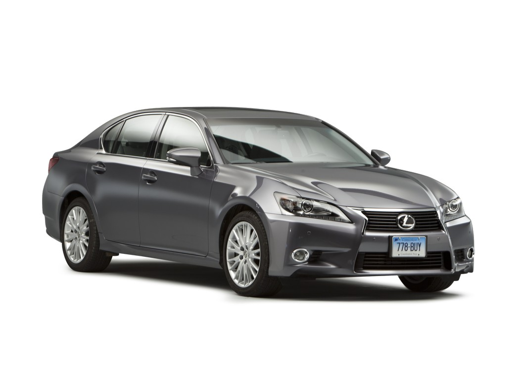 2017 Lexus GS | Reviews and Ratings from Consumer Reports