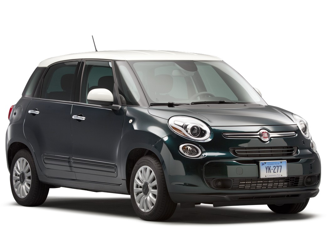 2016 fiat 500l reviews and ratings from consumer reports. Black Bedroom Furniture Sets. Home Design Ideas