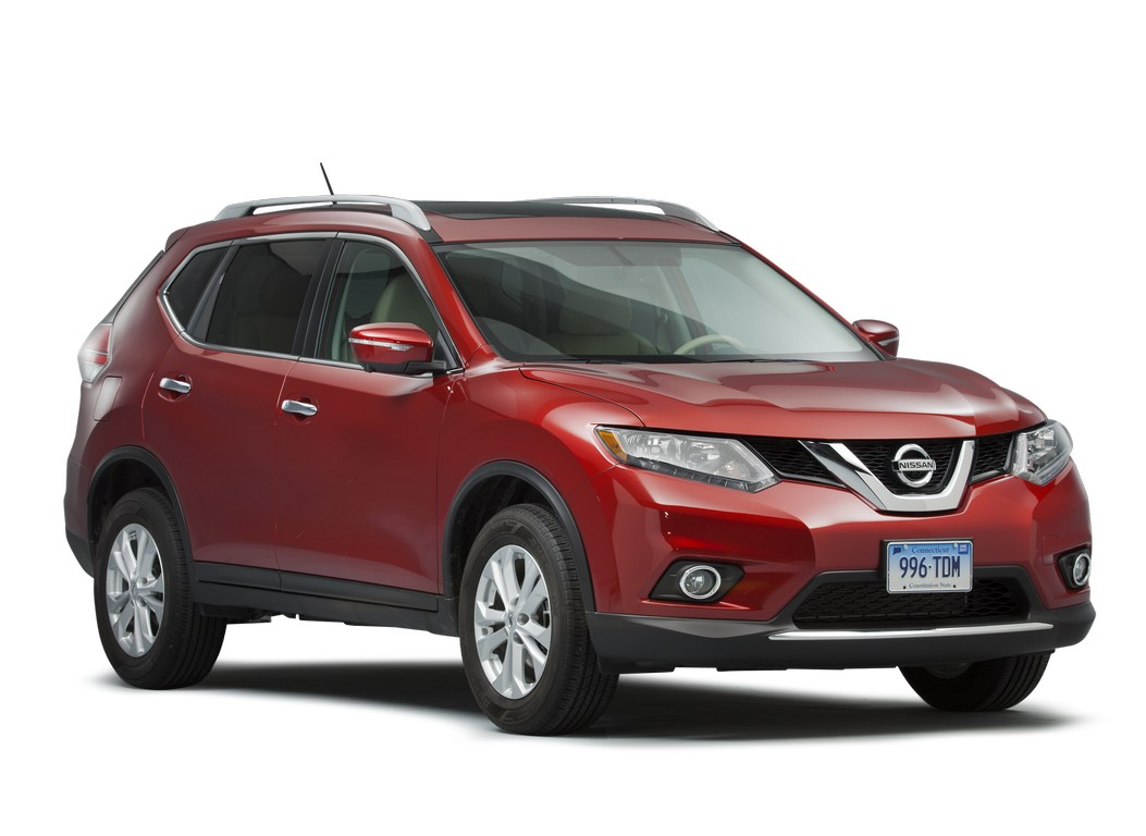 2016 nissan rogue reviews and ratings from consumer reports. Black Bedroom Furniture Sets. Home Design Ideas