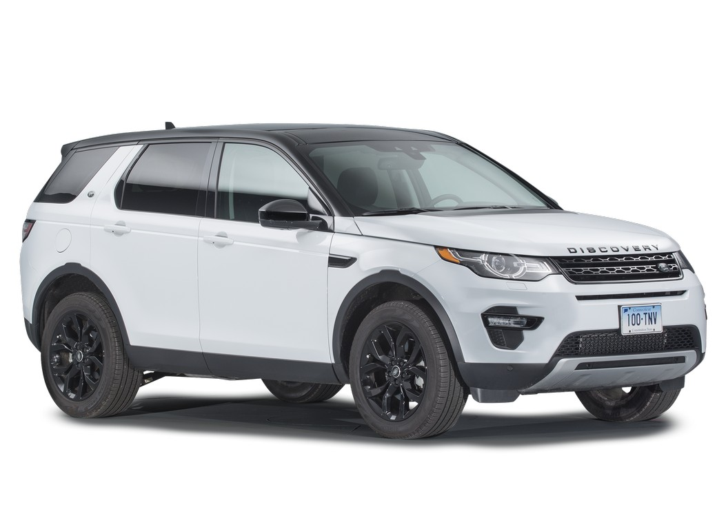 2015 land rover discovery sport reviews and ratings from. Black Bedroom Furniture Sets. Home Design Ideas