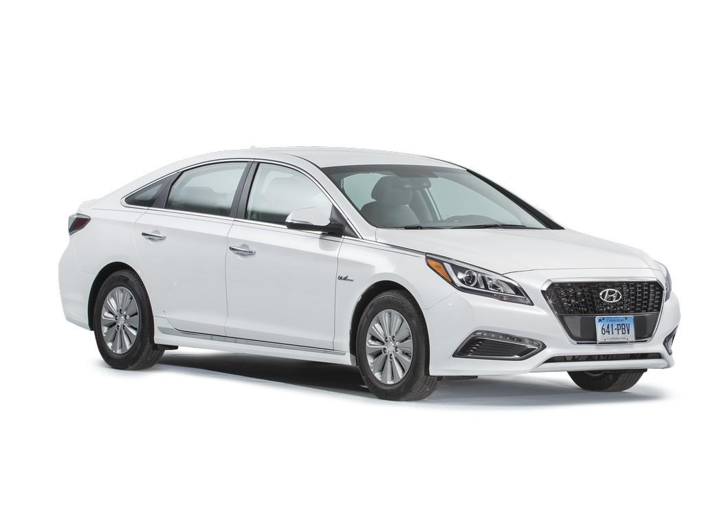 2017 Hyundai Sonata | Reviews and Ratings from Consumer Reports