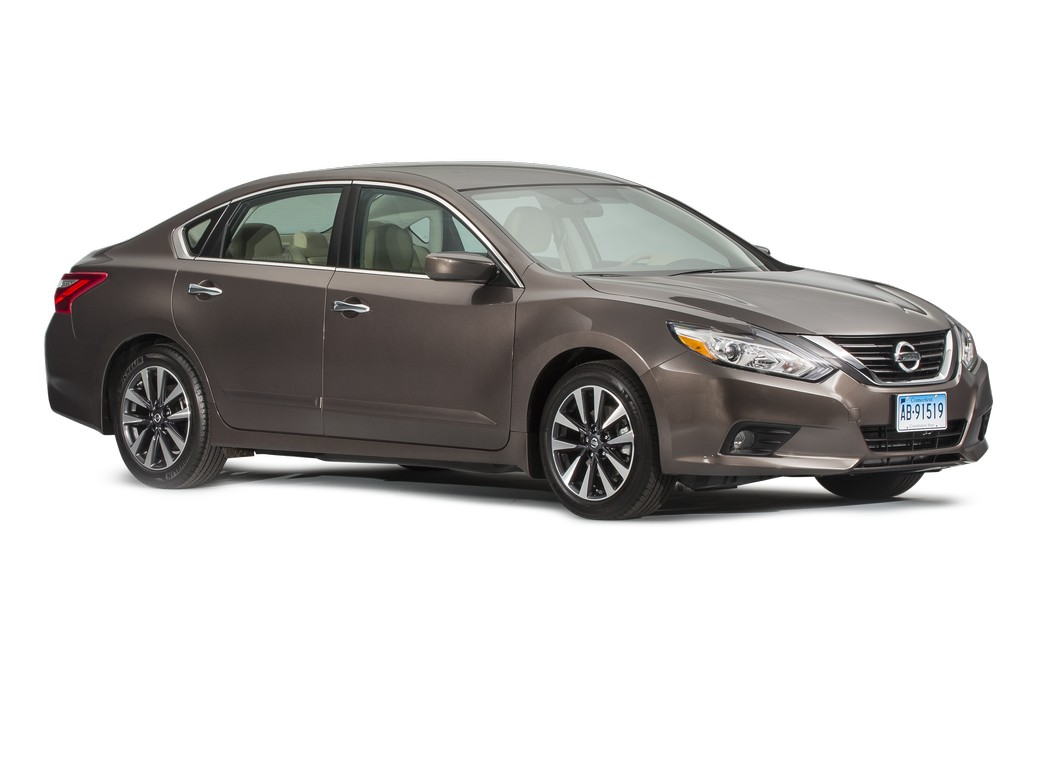 2017 Nissan Altima | Reviews and Ratings from Consumer Reports