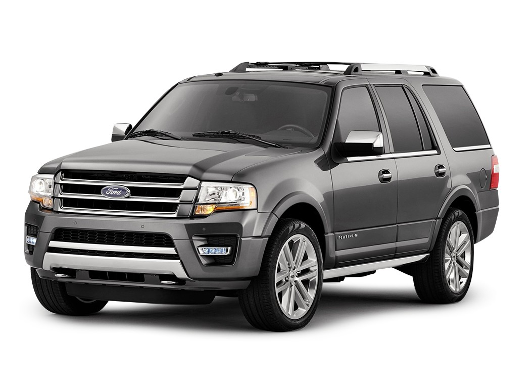 2017 Ford Expedition | Reviews and Ratings from Consumer Reports
