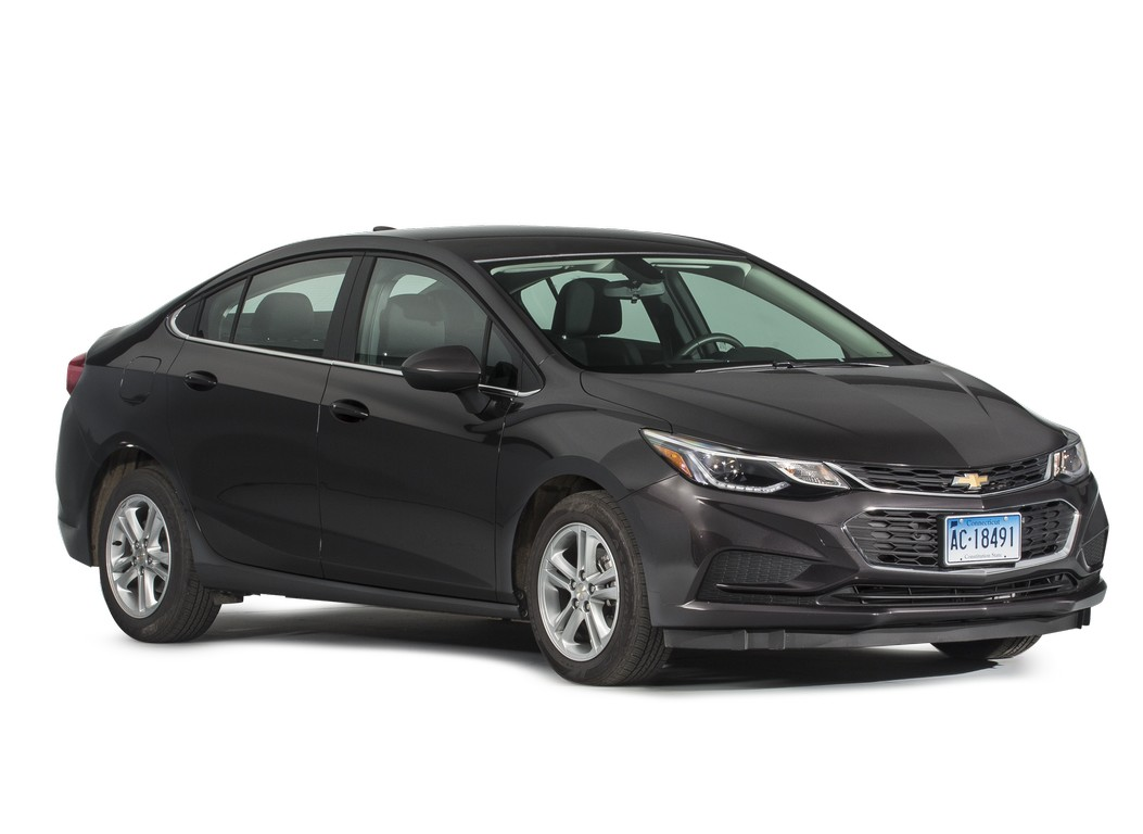 2017 Chevrolet Cruze | Reviews and Ratings from Consumer Reports