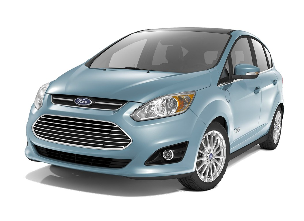 2017 Ford C-MAX | Reviews and Ratings from Consumer Reports