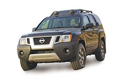Nissan Xterra Reviews