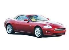 2014 Jaguar XK Pricing