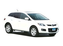 Mazda CX-7