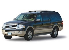2014 Ford Expedition Pricing