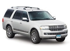 2014 Lincoln Navigator Pricing