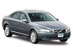 2014 Volvo S80 Pricing