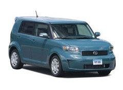Scion XB Reviews